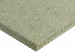 Medium Density Fibreboard Moisture Resistant 2440x1220x12mm FSC