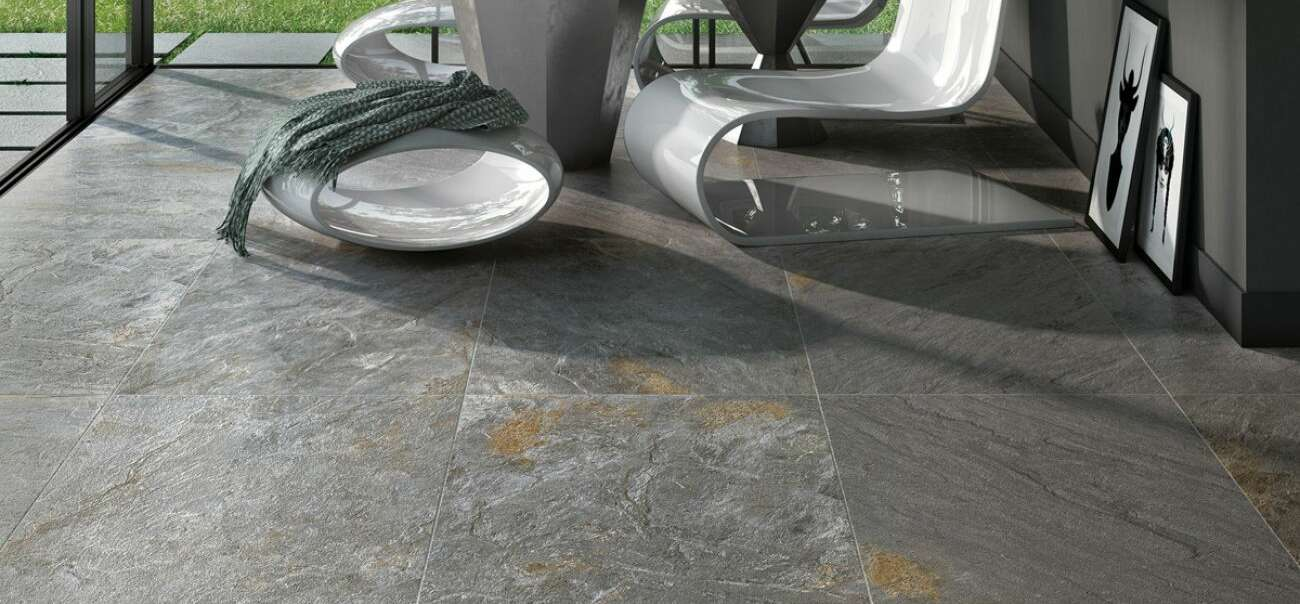 Natural Sandstone vs Porcelain Paving: Taking a Closer Look at our Bestselling Paving Products